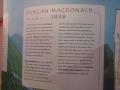 Campbell massacre of MacDonalds at Glencoe likened to U.S. massacre of Nez Perce at Big Hole