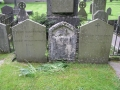 Churchyard Graves of William and Mary Wordsworth, Grasmere, England