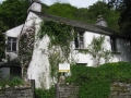 Dove Cottage in Grassmere--Home of William and Dorothy Wordsworth