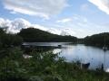 The bonny, bonny banks of Loch Lomond, Scotland