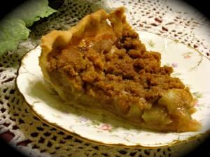 Colonel Wakefield's Favorite Apple Pie