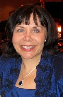 Carrie Turansky